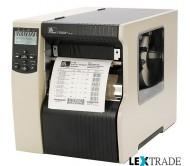 Принтер Zebra 220Xi4 300dpi, Ethernet, смотчик (223-80E-00204)
