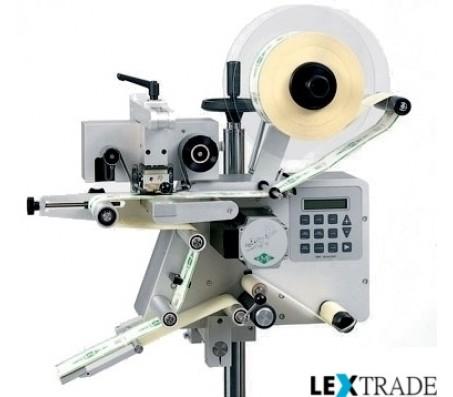Автоматический этикетировщик (аппликатор) EME 2120-V2