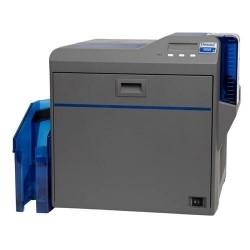 Ретрансферные принтеры пластиковых карт