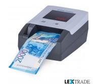DORS CT2015 детектор банкнот
