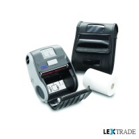 Принтер штрих-кодов TSC Alpha-3R+Wifi 99-048A002-00LF