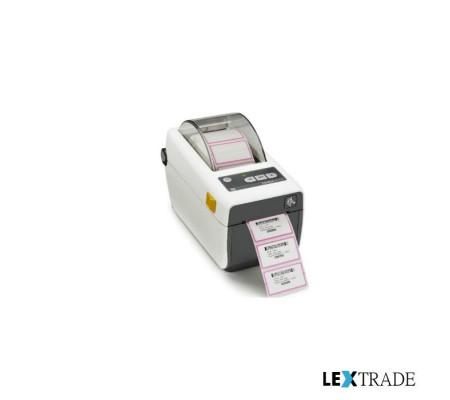Принтер штрих-кодов Zebra ZD410 ZD41022-D0EE00EZ