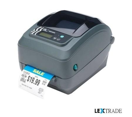 Принтер Zebra GX 420 D/Т