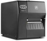Принтер этикеток Zebra ZT220 203 dpi (нож, RS232, USB)