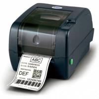 Принтер TSC TTP-345 PSUC с отрезчиком (99-127A003-00LFC)