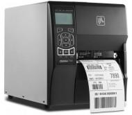 Принтер Zebra ZT230, 203 dpi, RS232, USB ТТ (ZT23042-T0E000FZ)