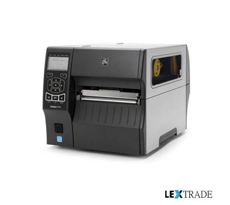 принтер Zebra ZT-420