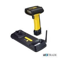 Сканер штрих-кода Datalogic PowerScan 7100 PD7130-YB KBW