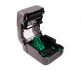 Принтер Datamax E4304B Mark III, TT, 300 dpi, peeler (EB3-00-1EP05B00)