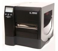 Принтер Zebra ZM600, разрешение 203 точки на дюйм, WiFi (без карты) (ZM600-200E-0200T)