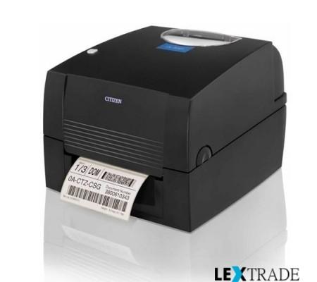 Citizen CL-S6621 Автоматичесикй отрезчик черный 2000448