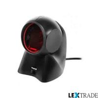 Сканер штрих-кода Honeywell Metrologic 7190g 7190G-2USBX-0 Orbit USB, черный(ЕГАИС/ФГИС)