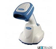 Беспроводной 2D сканер штрих-кода Cino A770BT-HC USB, медицинский пластик(ЕГАИС/ФГИС)