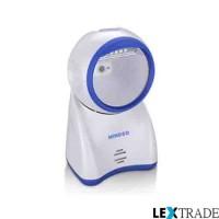 Сканер штрих-кода Mindeo MP725 USB, белый(ЕГАИС/ФГИС)