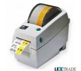 Принтер Zebra TLP 2824