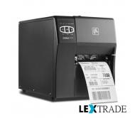 Принтер этикеток со штрих кодом Zebra ZT220
