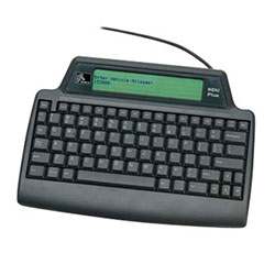 Клавиатура для принтеров