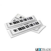 Mini UltraStrip III, DR этикетка, штрих-код