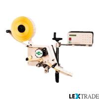 Автоматический этикетировщик (аппликатор) EME 4200