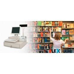 Автоматизация книжного магазина