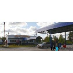 Компания Лекстрейд предлагает решения по автоматизации автозаправочных комплексов