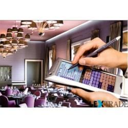 Автоматизации ресторана: POS система и принтер чеков