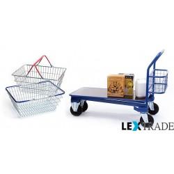 Автоматизация и принципы торговли в магазинах Cash&Carry