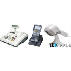 1С:Управление торговлей - Подключение торгового оборудования