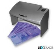 Ультрафиолетовый детектор банкнот DORS 60