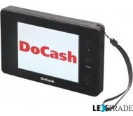 Инфракрасный детектор банкнот DoCash Micro