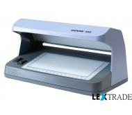 Ультрафиолетовый детектор банкнот DORS 135