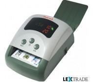 Автоматический детектор банкнот DoCash 430