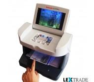 Универсальный детектор банкнот DoCash Kombo
