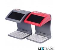 Инфракрасный детектор банкнот DoCash mini