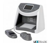 Универсальный просмотровый детектор банкнот DORS 1200 M1