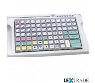 Gigatek KB840AD программируемая POS-клавиатура без замка