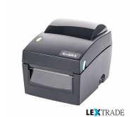 Принтер этикеток Godex DT-4x термо