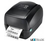 Принтер этикеток Godex RT730 термотрансферный