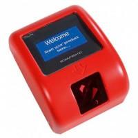 Scantech ID Shuttle SG-15 Ethernet Red