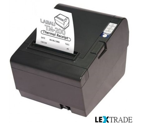 LABAU TM200  принтеры чеков