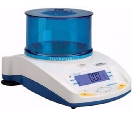 Лабораторные весы Adam Equipment HCB-602H