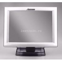 Кассовый POS терминал-моноблок AdvanPos ZPOS-Lite 1551-ER40 серебряный, чёрный