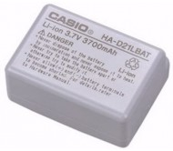 Аккумулятор Casio HA-D21LBAT