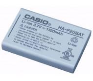Аккумулятор Casio HA-F20BAT