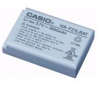 Аккумулятор Casio HA-F21LBAT
