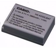 Аккумулятор Casio HA-K23XLBAT