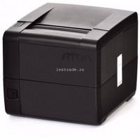 Фискальный регистратор АТОЛ 25Ф. Черный. ФН. RS+USB+Ethernet(ЕГАИС/ФГИС)