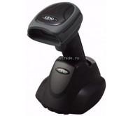 Беспроводной 2D сканер штрих-кода Cino A770BT USB GPHS77011000K11(ЕГАИС/ФГИС)