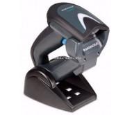 Беспроводной 2D сканер штрих-кода Datalogic GRYPHON I GBT4400 GBT4430-BK-BTK1 USB, черный(ЕГАИС/ФГИС)