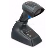 Беспроводной 2D сканер штрих-кода Datalogic QuickScan QBT2430 QBT2430-BK-BTK1(ЕГАИС/ФГИС)